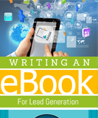 Writing an eBook for Lead Generation